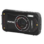 Pentax Optio W90 Noir