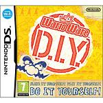 WarioWare : Do It Yourself (Nintendo DS)