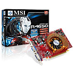 MSI R4650-MD1G 1 GB