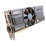Sapphire VAPOR-X HD 5870 - 2 GB