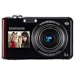 Samsung PL150 rouge / noir