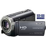 Sony HDR-CX305 Noir