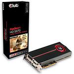 Club 3D Radeon HD 5870 1024 MB Modern Warfare 2 Edition