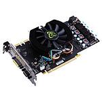 XFX NVIDIA GeForce GTS 250 1 GB