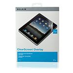 Belkin film protecteur pour iPad