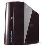 Buffalo LinkStation Mini 1 TB Black