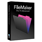 FileMaker Pro 11 Advanced - Licence Education
