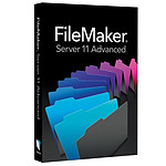 Filemaker Server 11 Advanced - Mise à jour
