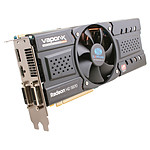 Sapphire Radeon HD 5870 TOXIC Edition - 2 GB