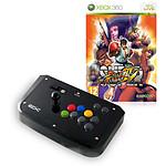 Super Street Fighter IV + Hori Real Arcade Pro.EX