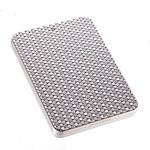 Samsung G2 Portable 640 GB Silver White