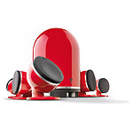 Focal Dôme Pack 5.1 Imperial Red