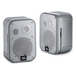 JBL Control One Argent