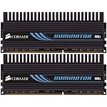 Corsair Dominator 8 Go (2x 4 Go) DDR3 1600 MHz CL9
