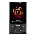 Samsung YP-R0 Noir - 4 Go