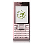 Sony Ericsson Elm Rose perle