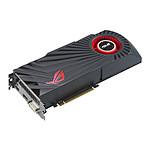 ASUS MATRIX 5870/2DIS/2GD5 - 2 GB