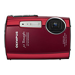 Olympus µ TOUGH-3000 Rouge + Etui