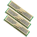 OCZ Gold Edition 12 Go (3x 4Go) DDR3 1333 MHz