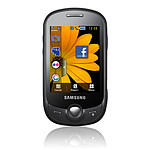 Samsung C3510 Player Light Genoa Noir