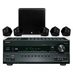 Onkyo TX-SR608 + Boston SoundWareXS 5.1