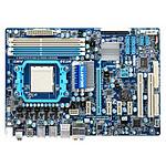 Gigabyte  MA770T-UD3 (AMD 770) - ATX