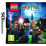 LEGO Harry Potter : Années 1 à 4 (Nintendo DS)