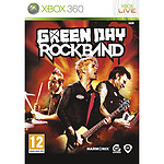 Green Day : Rock Band (Xbox 360)