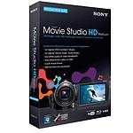 Sony Vegas Movie Studio HD Platinum 10 Production Suite