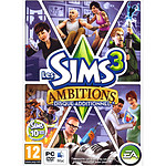 Les Sims 3 : Ambitions (PC/MAC)