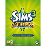 Les Sims 3 : Ambitions Edition anniversaire (PC/MAC)
