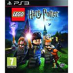 LEGO Harry Potter : Années 1 à 4 (PS3)
