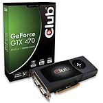 Club 3D GTX 470 1280 MB