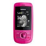Nokia 2220 Slide Rose