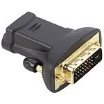 Thomson KCV531G - Adaptateur HDMI femelle / DVDI-D mâle
