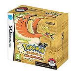 Pokémon version Or : HeartGold (Nintendo DS)
