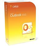 Microsoft Outlook 2010 Version Boîte