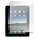 MCA Set de 2 films protecteurs brillants Polaroïd pour iPad