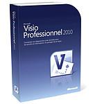 Microsoft Visio Professionnel 2010
