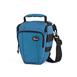 Lowepro Toploader Zoom 50 AW bleu - LP36185