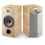 Focal Chorus 706 V Light Walnut (par paire)