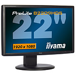 "iiyama 22"" LCD - ProLite B2209HDS-B1"