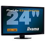 iiyama ProLite E2410HDSD-1