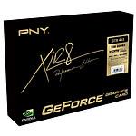 PNY GeForce GTX465 + Just Cause 2 offert