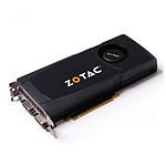 ZOTAC GeForce GTX470 + Just Cause 2 offert