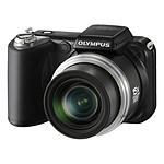 Olympus SP-600UZ Noir