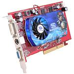 Sapphire Radeon HD 2600 PRO 512 MB