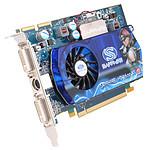 Sapphire Radeon HD 2600 XT 512 MB