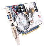 Sapphire Radeon X1650 SE 256 MB