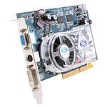 Sapphire Radeon X1650 PRO 256 MB